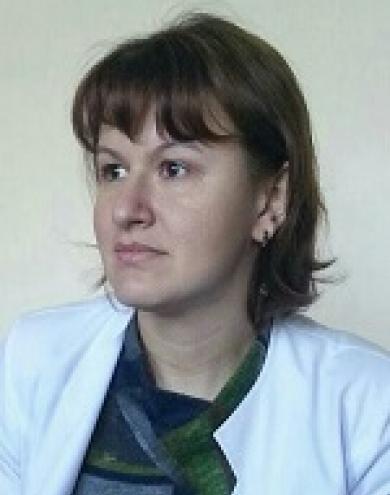 Irina Tatu