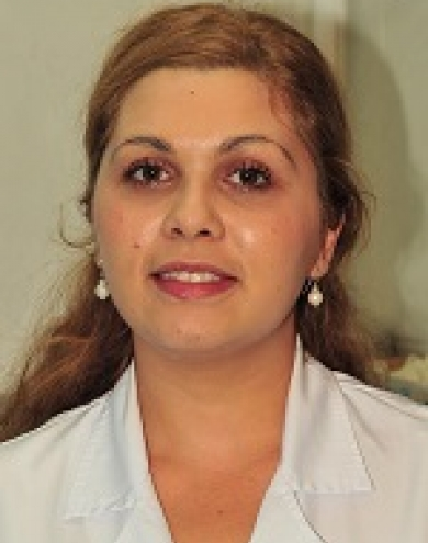 Alina Mavrodineanu