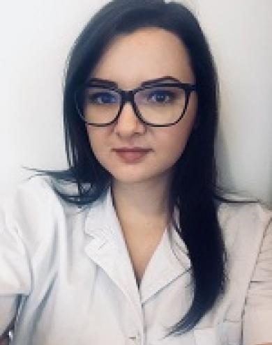 Daniela Paula Caraciuc
