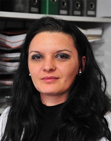 Cristina Carstenoiu