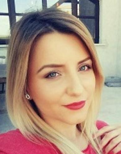 Ana Maria Vlasceanu